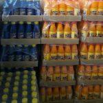 فروش عمده روغن ترمز اکساین شیمی در مشهد