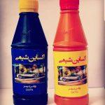 فروش عمده روغن ترمز اکساین شیمی در کرمان