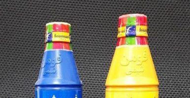 فروش عمده روغن ترمز فومن شیمی در بندرعباس
