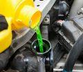 فروش عمده ضدیخ روغنی ماشین با قیمت ارزان