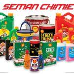 قیمت انواع محصولات سمن شیمی در اصفهان