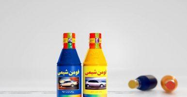 قیمت روغن ترمز فومن شیمی زرد و آبی در زنجان
